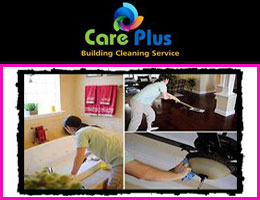 Care Plus Cleaning Services