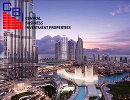 CBI Properties Broker