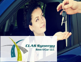 CLAS Synergy Rent A Car LLC
