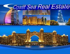Coast Sea Real Estate Broker