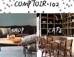 Comptoir 102
