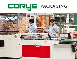 Corys Packaging