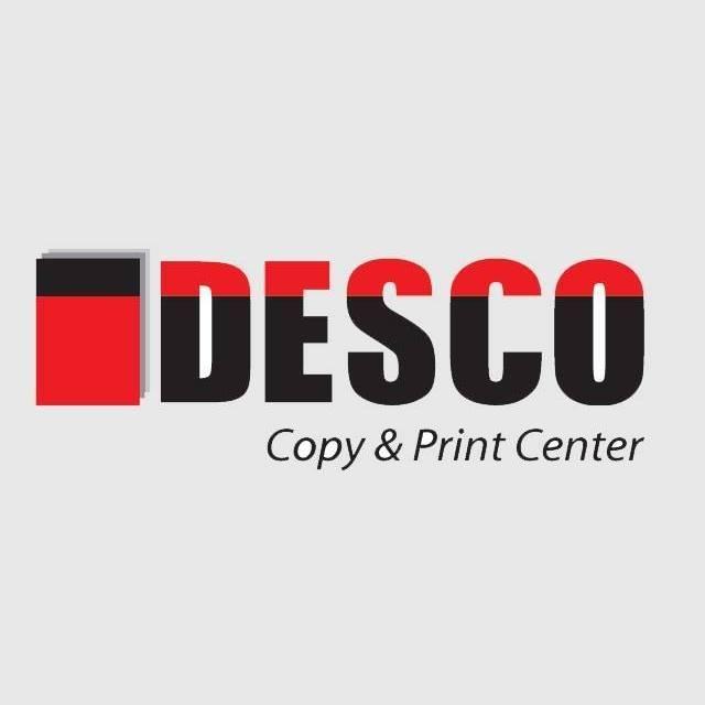 Desco Copy & Print Center