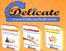 Delicate Software Solutions