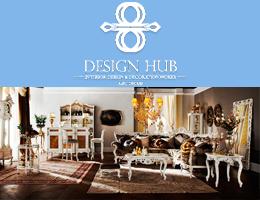 Design Hub Interior Design & Decoration Works LLC