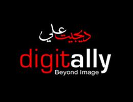 Digitally Photographic Studio