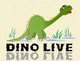 Dino Live