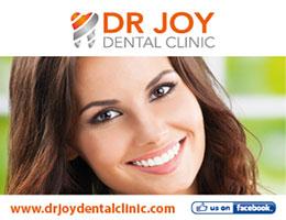 Dr. Joy Dental Clinic