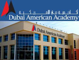 GEMS Dubai American Academy