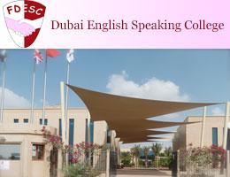 Dubai English Speaking College - DESC