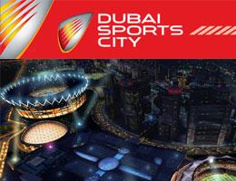 مدينة دبي للرياضة