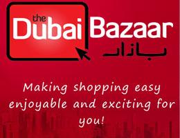 The Dubai Bazaar