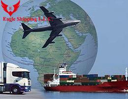 Eagle Shipping LLC
