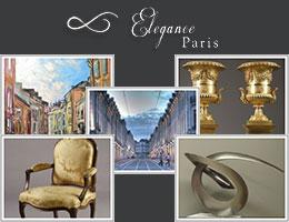 Elegance Paris