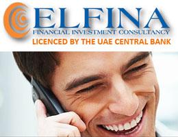 الفينا لاستشارات الاستثمارات المالية