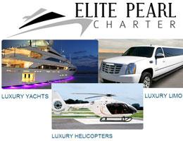 Elite Pearl Yachts Charter LLC
