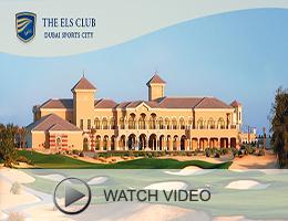 The Els Club