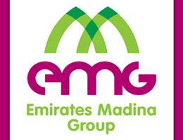 Emg Holding