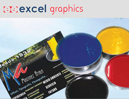 Excel Graphics General Trading LLC