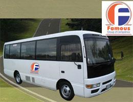 Famous Passenger Transport LLC