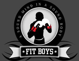 Fit Boys Gym