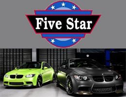 Five Star Car Rental LLC