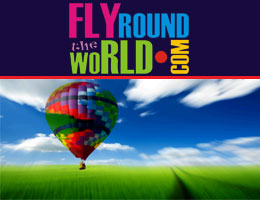 Fly Round the World