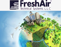 Freshair Technical Systems LLC