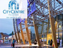 Fujairah City Centre