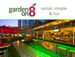 Garden on 8