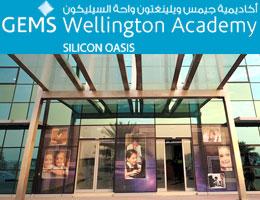 GEMS Wellington Academy - Silicon Oasis