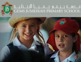 GEMS Jumeirah Primary School