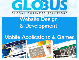 Globus Global Business Solutions