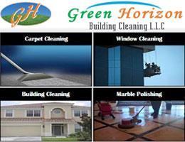 Green Horizon Building Cleaning LLC