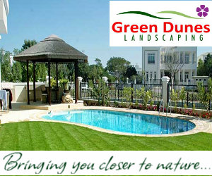 Green Dunes Landscaping LLC