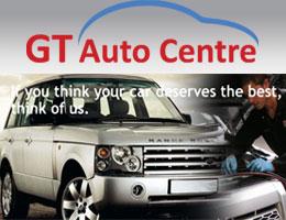 GT Auto Centre