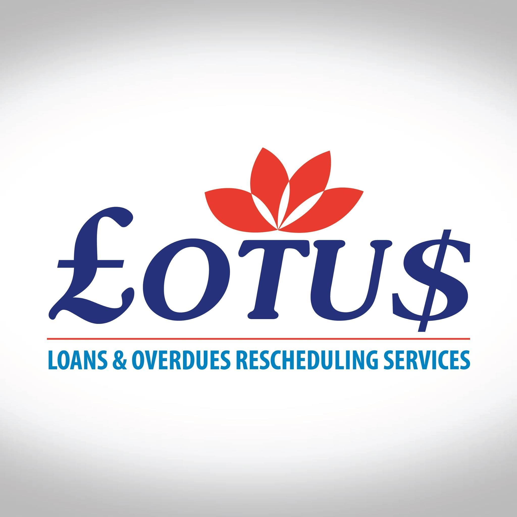 Lotus Loans & Overdues Rescheduling Services