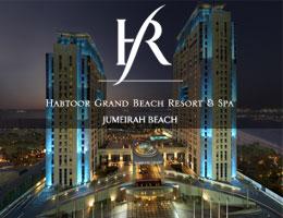 Habtoor Grand Resort, Autograph Collection