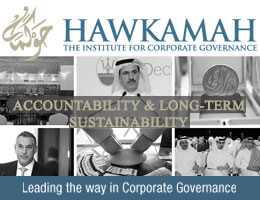 Hawkamah, The Institute For Corporate Governance