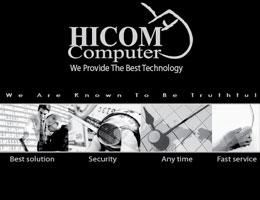 HICOM Computers