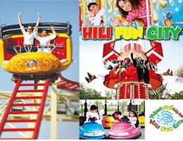 Hili Fun City