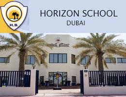 Horizon English School