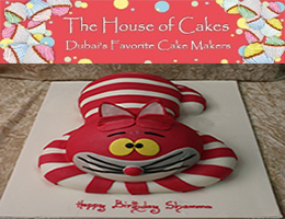 The House of Cakes Bakery