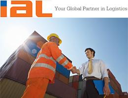 IAL Logistics Emirates LLC