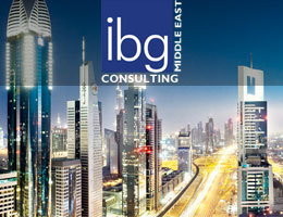 IBG Consulting Middle East