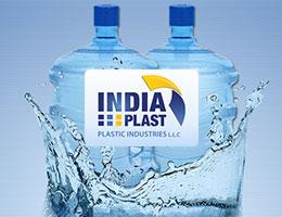 انديا بلاست للصناعات البلاستيكية