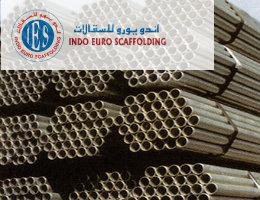 Indo Euro Scaffolding LLC