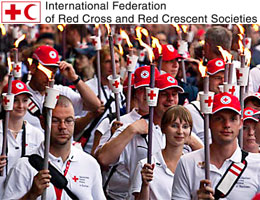 International Federation for Red Cross & Red Crescent Society
