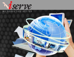 iServe Computer Trading LLC