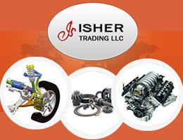 Isher Trading LLC